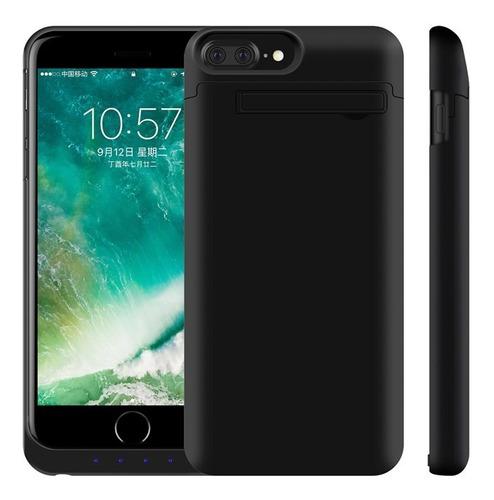 Funda Cargadora Power Bank 3200 Mah iPhone 6s / 6 / 7 / 8