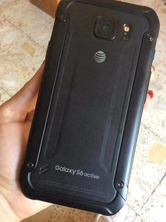 Samsung Galaxy S6 Active Liberado