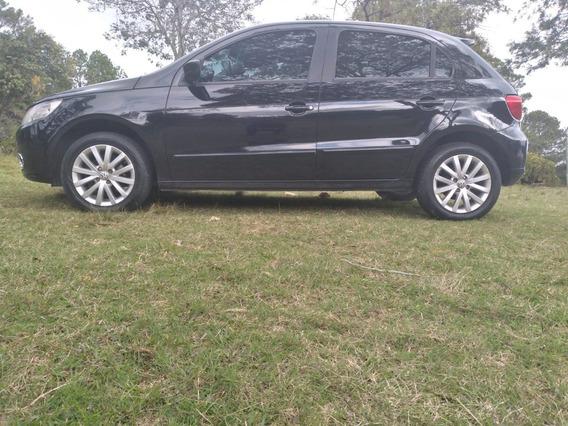 Volkswagen Gol 1.6 2010 Único En Su Estado 125.000 Kms