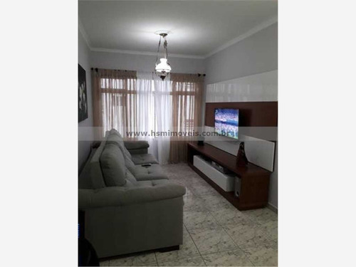 Apartamento - Rudge Ramos - Sao Bernardo Do Campo - Sao Paulo  | Ref.:  - 16324
