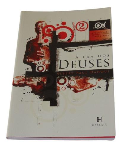 Imagem 1 de 3 de A Era Dos Deuses  Volume 2 - A Saga Dos Capelinos-serie I