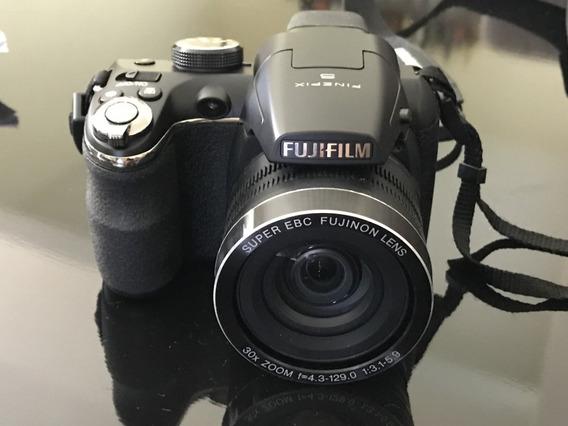 Camera Fujifilm S4500 Pro Zoom 30x 14.0 Mpx