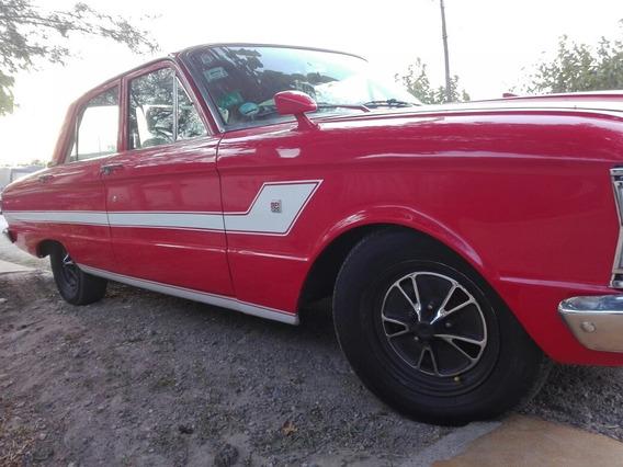 Ford Falcon Sp