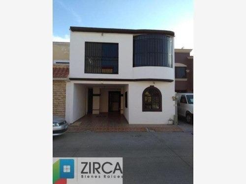 Casa Sola En Renta Fracc Rincon De Los Arcos