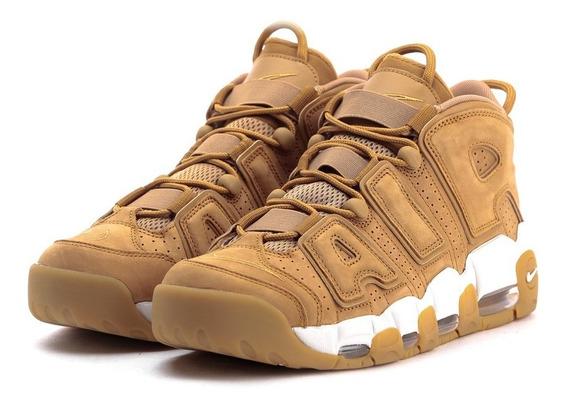 Nike Air Uptempo Flax