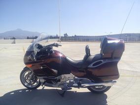Bmw K 1200 Lt Touring 5 Vel. Con Reversa Vendo O Cambio