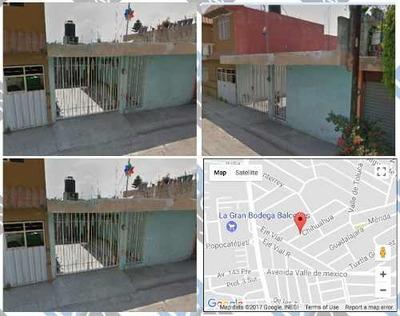 Remate Hipotecario Casa Puebla, Puebla Id:3440