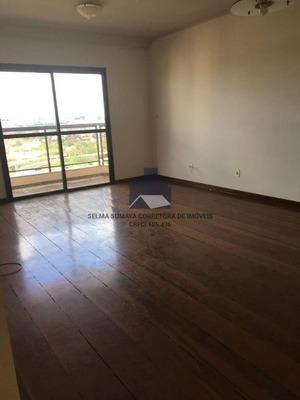 Apartamento A Venda No Bairro Boa Vista Em São José Do Rio - 2018180-1