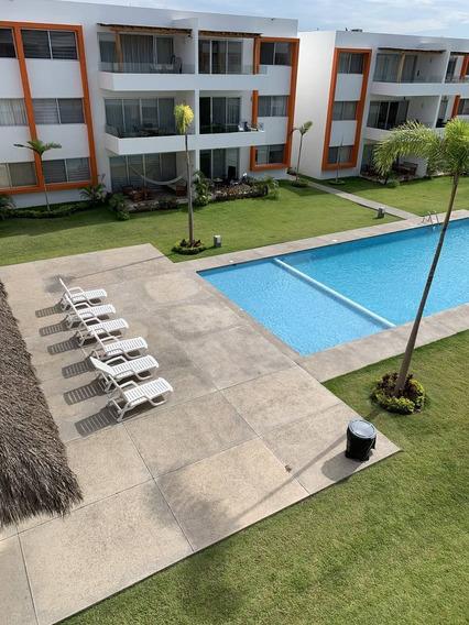 Departamento En Renta Calle Valle De Zirahuen, Valle Dorado