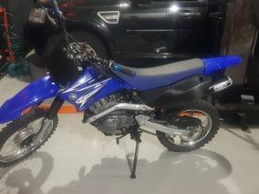 Yamaha Ttr 125 Cc 2010