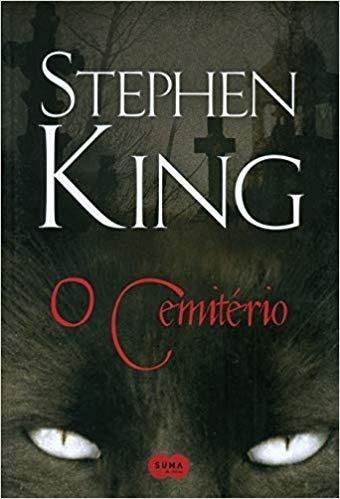 O Cemitério - Stephen King (suma De Letras)