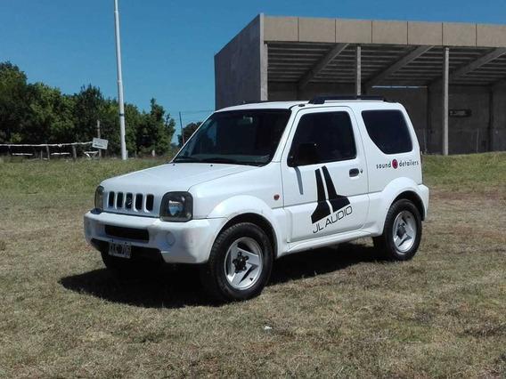 Suzuki Jimny 1.3 Jlx 4x4
