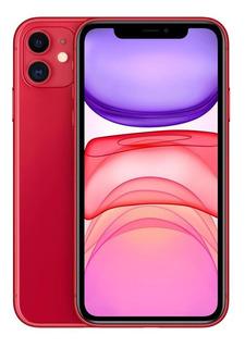 iPhone 11 64gb 4g Anatel Lacrado C/ Nota Fiscal+ Gar. 1 Ano