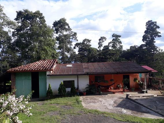 Finca De 6 Ha Junto A La Via Nacional Oiba (sder)