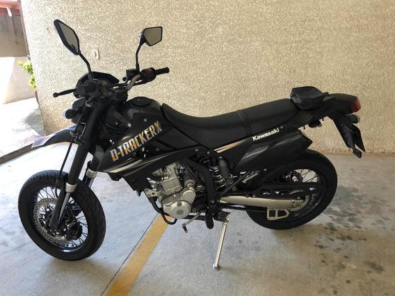 Kawasaki Dtracker X 250