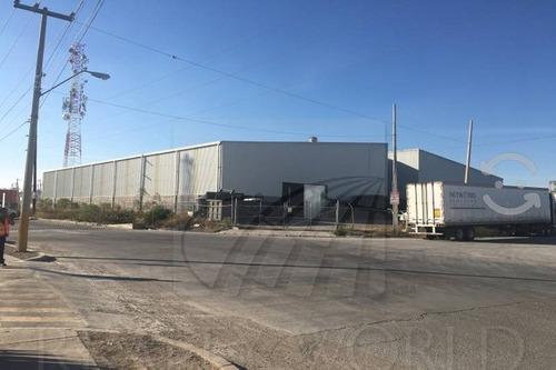 Imagen 1 de 14 de Bodega En Renta En Parque Industrial Fipasi, Silao Gto.
