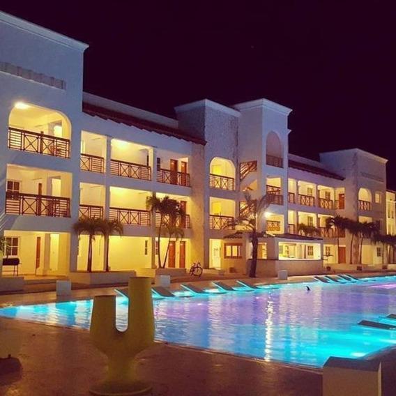 Venta Y Renta De Apartamento En Las Canas, Cap Cana
