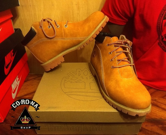 Botines Timberland Nellie Chukka A 380 Soles ! Talla 45 46