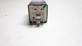 Rele Temporizador Mp 9 Terminais 12v Vw - Dni 04985