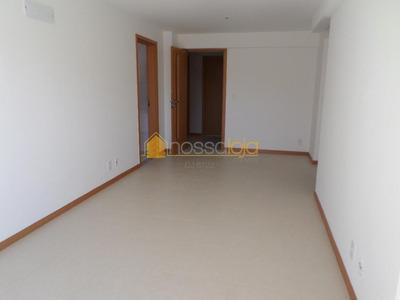 Apartamento Residencial À Venda, Vital Brasil, Niterói. - Codigo: Ap2955 - Ap2955
