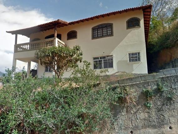 Casa Em Centro - Paty Do Alferes - 745
