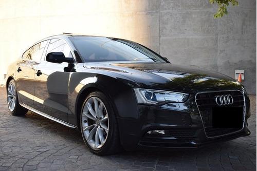 Audi A5 2.0 Tfsi 211 Cv Multironic