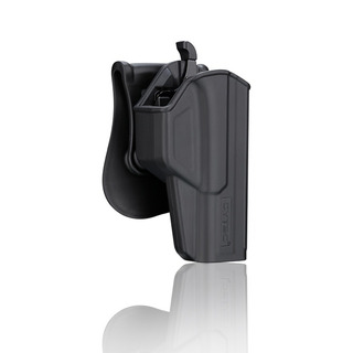 Holster De Polimero Glock 17 22 31