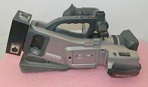 Panasonic Md 9000 Profesional