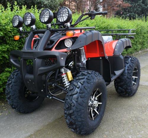 Moto Hummer 250cc Valor 1.590.000 Con Iva Aro 10