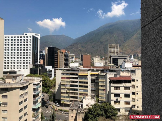 Oficinas En Alquiler Altamira 19-9948 Cb