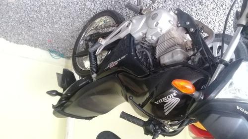 Honda Cg Start 150, Ano 2015