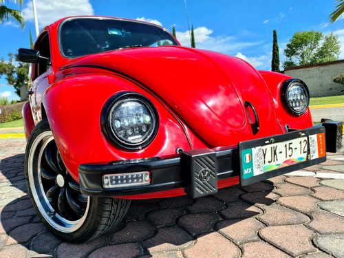 Imagen 1 de 15 de Volkswagen Sedan Vocho  Sedan Vocho