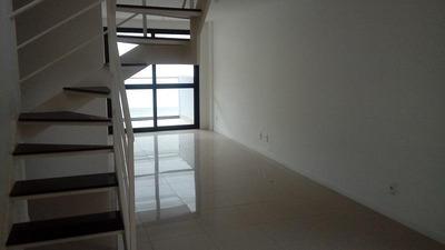Cobertura Em Tijuca, Rio De Janeiro/rj De 167m² 2 Quartos À Venda Por R$ 1.290.000,00 - Co248520