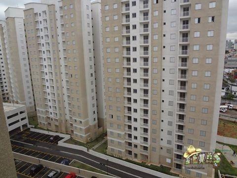 Apartamento Tatuapé / Parque São Jorge - 1557