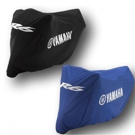Capa De Moto Yamaha Fazer Ys 150 Ed Alto Padrão De Luxo Acab