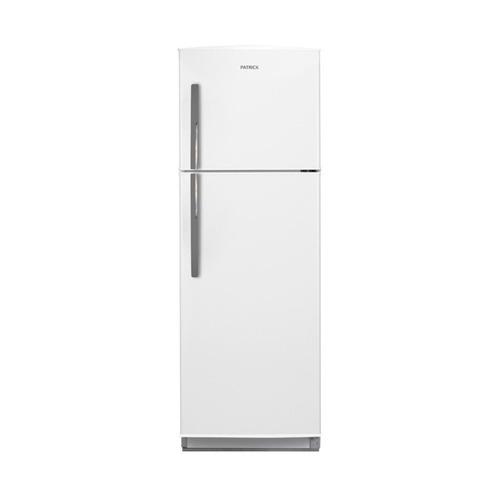 Heladera Patrick Hpk 135 Blanca 277 Lts Freezer Lhconfort