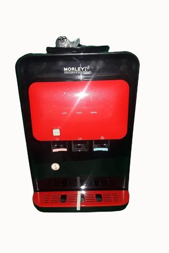 Imagen 1 de 3 de Dispenser De Agua Frio/calor/templado Morley