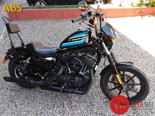Harley-davidson Xl 1200ns Sportster