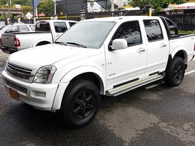 Chevrolet Luv D-max 4x4.. 2007.. Automatica.. Vencambio