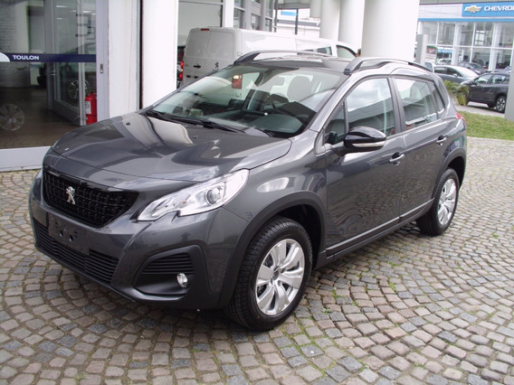 Peugeot 2008 1.6 Allure 115 Cv Am20 Cl