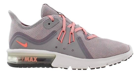 Zapatilla Nike Air Max Sequent 3 N Originales 6 Cuotas