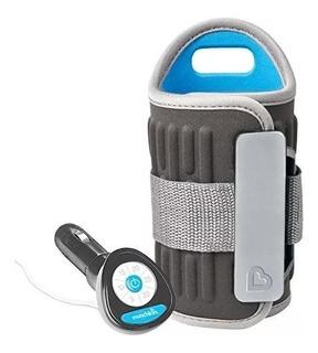 Munchkin Travel Car Baby Bottle Warmer Calentador De Teteros