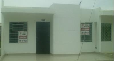 Arrienda Casa Para Estrenar En Santa Elena 3