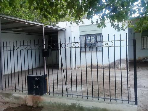 Casa + 3 Departamentos Terminados