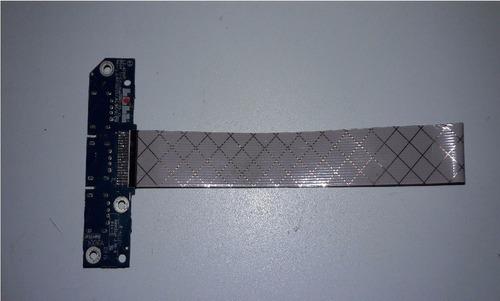 Imagem 1 de 1 de Placa Usb Notebook Intelbras I435