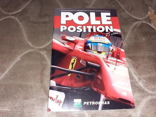 Gp Brasil F1  2010