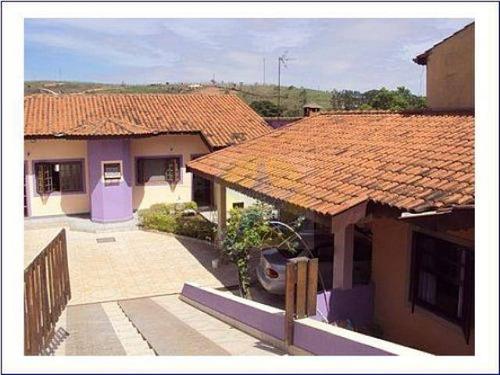 Chácara À Venda, 2500 M² Por R$ 850.000,00 - Jardim Estância Brasil - Atibaia/sp - Ch0631