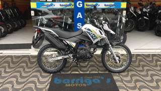 Yamaha Xtz Crosser S Abs 150cc Okm Todas As Cores 2020