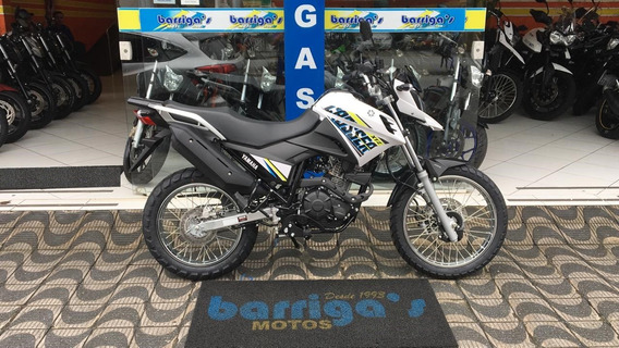 Yamaha Xtz Crosser S Abs 150cc Okm Todas As Cores 2020