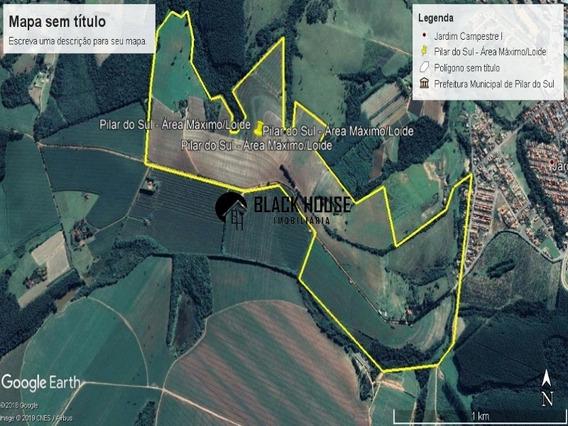 Fazenda Para Venda Em Pilar Do Sul Com 49 Alqueires - Fa00014 - 34423354